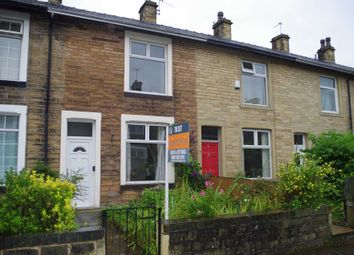 Thumbnail 2 bed terraced house for sale in Malvern Road, Barrowford