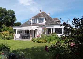 Thumbnail 4 bed detached house for sale in Ursula Avenue, Selsey, Chichester