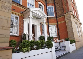 Thumbnail 2 bed flat for sale in 29 Sheffield Terrace, Kensington