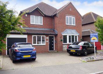 Thumbnail 5 bed detached house for sale in Windsor Drive, Rustington, Littlehampton