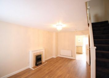 Thumbnail 2 bedroom terraced house to rent in Waldstock Road, Thamesmead