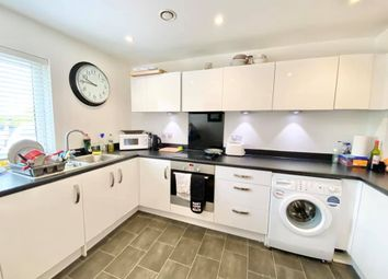 Thumbnail 4 bed town house to rent in Madison Walk, Birmingham City Centre