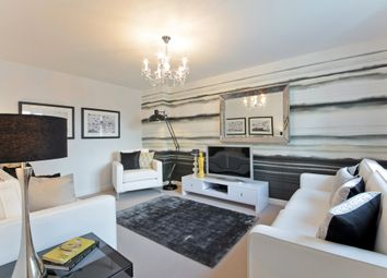 Thumbnail 2 bed semi-detached house for sale in Southern Road, Banbury Oxfordshire