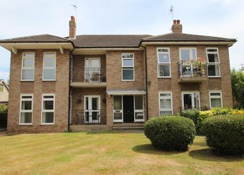 2 bed flat for sale in Oaklands Court, Cambridge Road, Colchester CO3