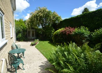 Thumbnail 4 bed detached house for sale in Abnash, Chalford Hill, Stroud