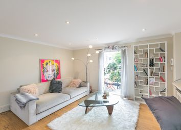 Thumbnail 2 bed property to rent in Holland Park Terrace, Portland Road, London