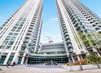 Thumbnail 2 bed flat to rent in Mellish Street, Canary Wharf