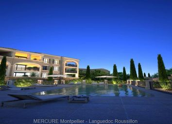 Thumbnail 3 bed apartment for sale in Uzes, Languedoc-Roussillon, 30700, France