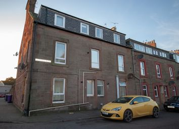 Thumbnail 1 bedroom flat to rent in Culloden Road, Arbroath, Angus
