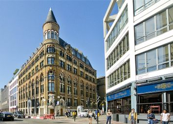 Thumbnail 3 bedroom flat for sale in Farringdon Road, Clerkenwell
