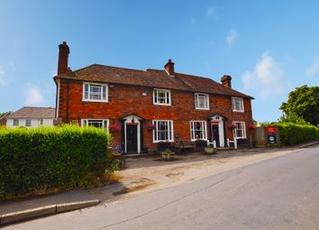 Thumbnail 3 bed detached house for sale in The George Inn The Street, Bethersden, Ashford, Kent.