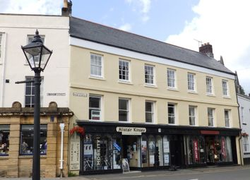 Thumbnail 2 bed flat for sale in Pym Street, Tavistock