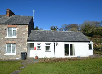 Thumbnail 4 bed cottage to rent in Sterridge Valley, Berrynarbor, Ilfracombe, Devon
