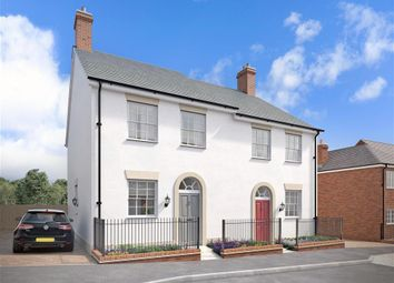 Thumbnail 3 bed semi-detached house for sale in Recreation Ground Road, Church View, Tenterden, Kent