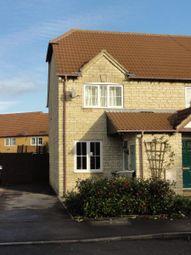 Thumbnail 2 bed property to rent in Dewfalls Drive, Bradley Stoke, Bristol