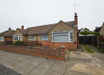 2 bed bungalow for sale in Spinney Hill Crescent, Northampton, Northamptonshire NN3