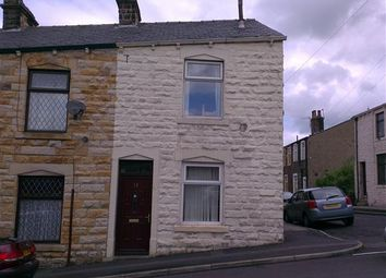 Thumbnail 3 bed end terrace house to rent in Hill Street, Brierfield, Nelson