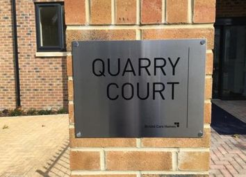 Thumbnail 1 bed property for sale in Quarry Court, Adelaide Place, Fishponds, Bristol