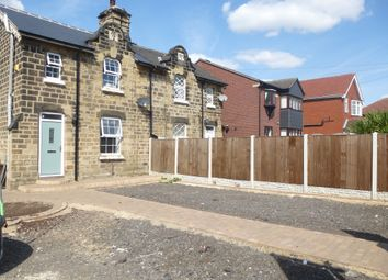 Thumbnail 2 bed semi-detached house for sale in Shepherd Lane, Thurnscoe, Rotherham