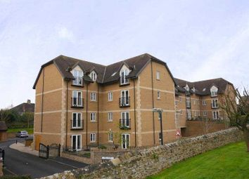 Thumbnail 2 bedroom flat to rent in Old Mill Lane, Swindon