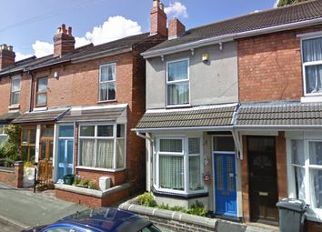 Thumbnail 2 bedroom end terrace house to rent in Poplar Street, Wolverhampton