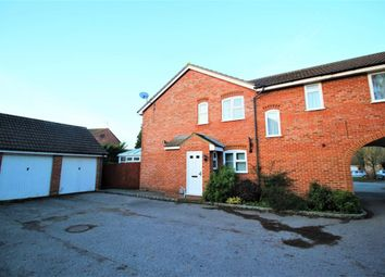 Thumbnail 2 bed semi-detached house to rent in Fairborne Way, Guildford