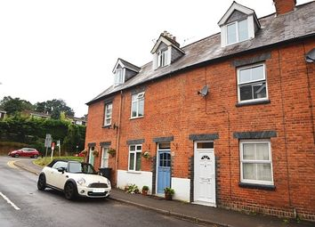 Thumbnail 3 bed property to rent in Victoria Road, Godalming