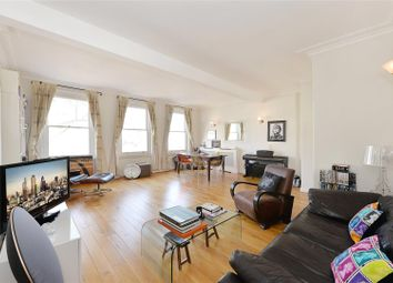 Thumbnail 4 bed flat for sale in Queens Gate, South Kensington, London