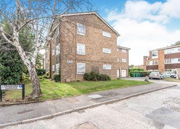 Thumbnail 2 bedroom flat for sale in Cranford Gardens, Bognor Regis