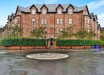 2 bed flat for sale in St. Pauls Road, Withington, Manchester M20