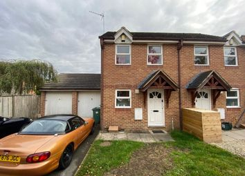 Thumbnail 2 bed semi-detached house to rent in Brake Hill, Oxford