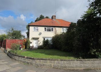 Thumbnail 3 bed semi-detached house to rent in Chilcott Road, Watford