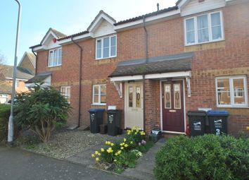 Thumbnail 2 bedroom terraced house to rent in Sycamore Grange, Ramsgate