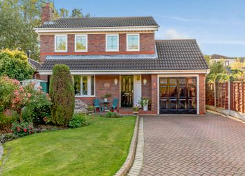 Thumbnail 4 bed detached house for sale in Sheridan Street, Outwood, Wakefield