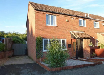 Thumbnail 3 bedroom semi-detached house for sale in Nicholas Mead, Great Linford, Milton Keynes
