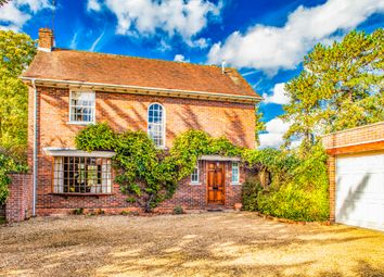 Thumbnail 4 bed detached house for sale in 3 Elmcroft, Goring On Thames