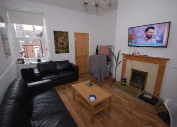 Thumbnail 4 bed flat to rent in Grosvenor Road, Jesmond, Newcastle Upon Tyne
