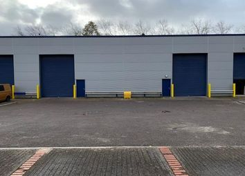 Thumbnail Light industrial to let in Unit 17 Springvale Industrial Estate, Cwmbran