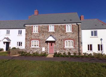 Thumbnail 3 bed detached house for sale in Cottles View, North Tawton