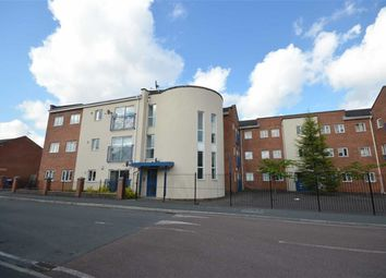 Thumbnail 3 bed flat to rent in Mallow Street, Hulme, Manchester, Greater Manchester