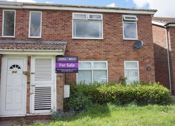 Thumbnail 2 bed flat for sale in Manley View, Chester