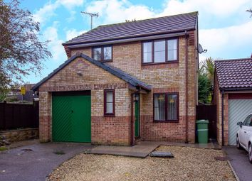 Thumbnail 3 bed property for sale in Eastwood Close, Frome