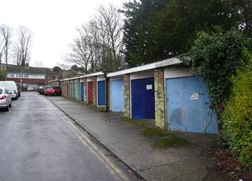 Thumbnail Commercial property to let in Garage, St Martins Place, Canterbury, Kent
