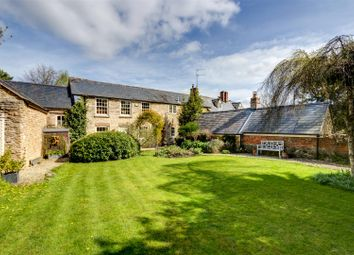 Thumbnail 4 bed cottage for sale in Church End, Great Rollright, Chipping Norton