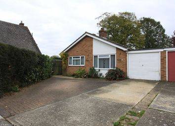 Thumbnail 3 bed detached bungalow for sale in Scylla Close, Maldon, Essex