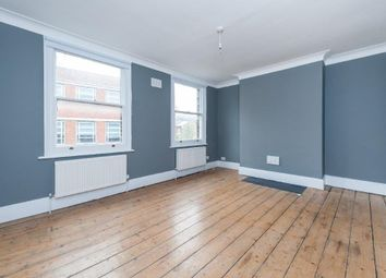 Thumbnail 2 bed duplex to rent in Larcom Street, London