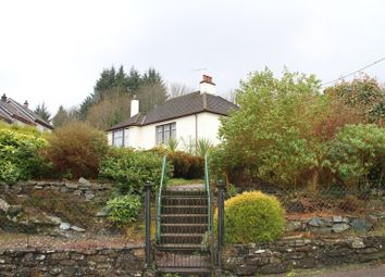 Thumbnail 3 bed detached house for sale in St Clair Road, Ardrishaig, Argyll