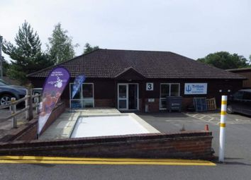 Office to let in Unit 3 Winkworth Business Park, Hartley Wintney RG27