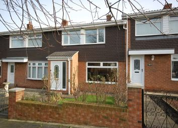 Thumbnail 3 bed terraced house to rent in Redburn Close, Houghton Le Spring, Houghton Le Spring, Tyne And Wear
