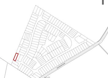 Thumbnail Land for sale in Plot 21 Land At Rockingham Road, Gretton, Corby, Northamptonshire